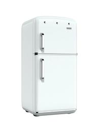 2ドアタイプ冷蔵庫